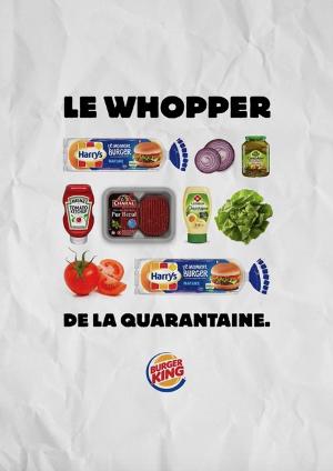 Burger Kind Ad