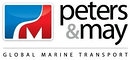 Peters and May Logo