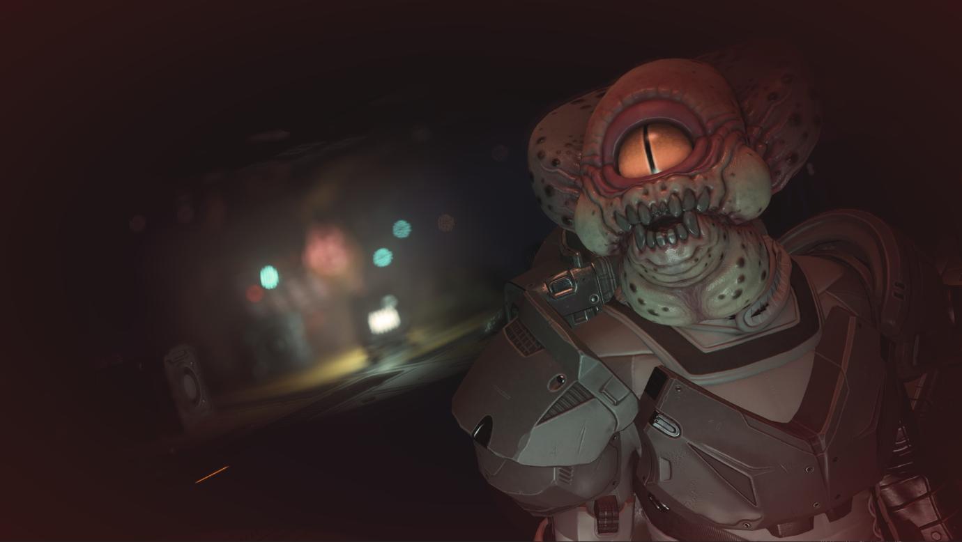 NMS halloween update 2020