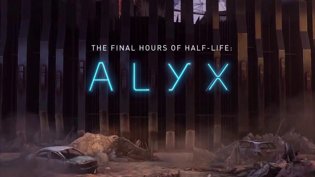 final hours of half life