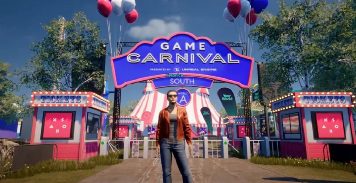 game carnival