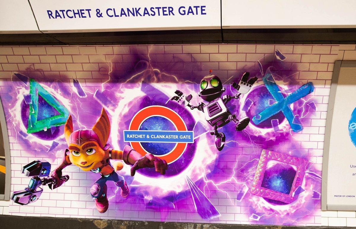 ps tube station
