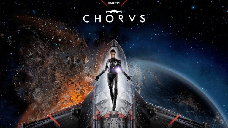 Chorus website