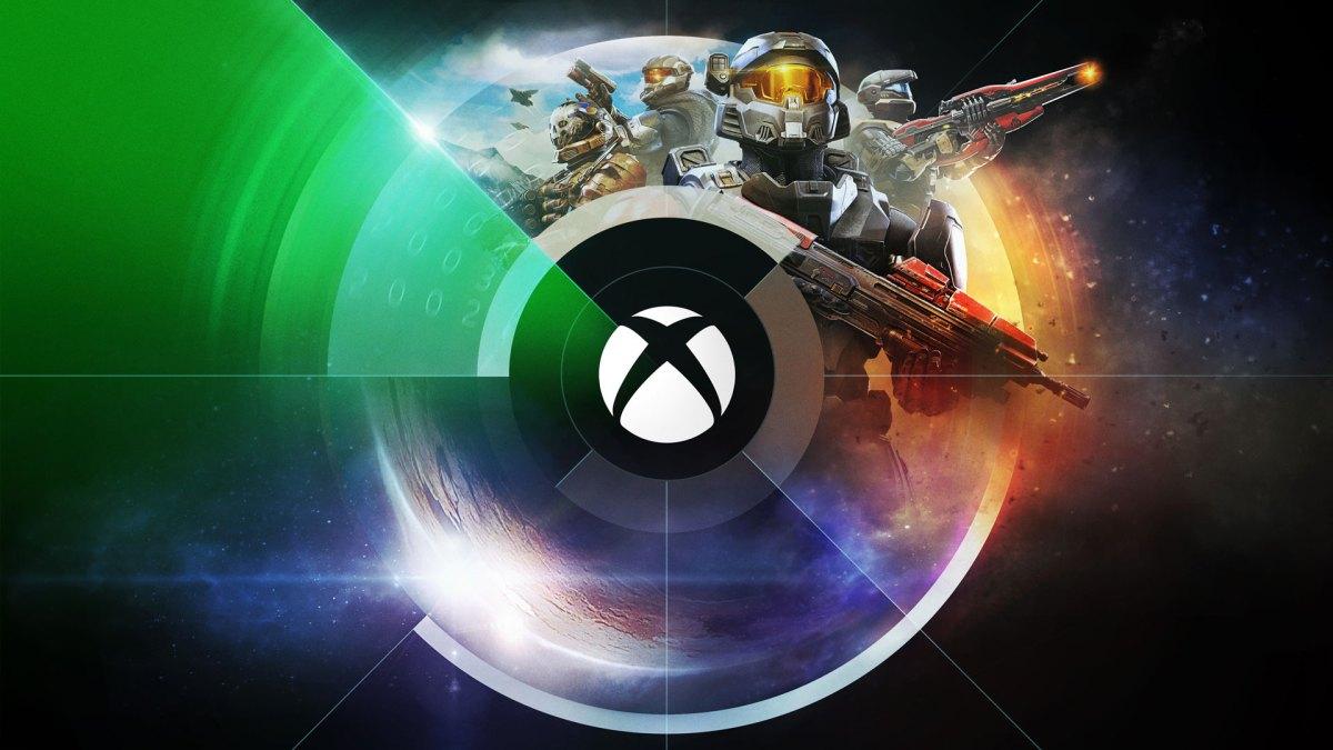 Xbox Bethesda artwork