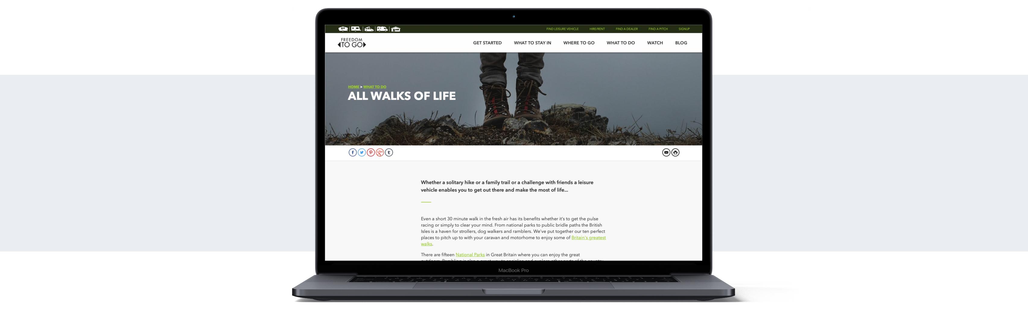 freedom2gowebsite